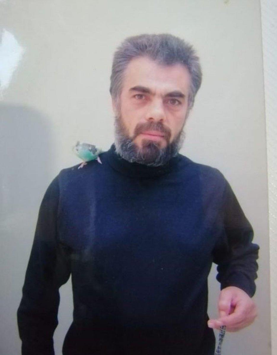 Kayseri de tanrına gömülü bulunan çiftin katili, kardeşi çıktı #1
