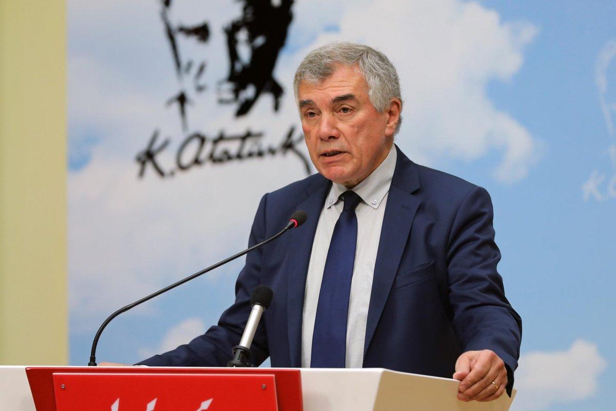 CHP, Kılıçdaroğlu önderliğinde KKTC ziyaretinde #5