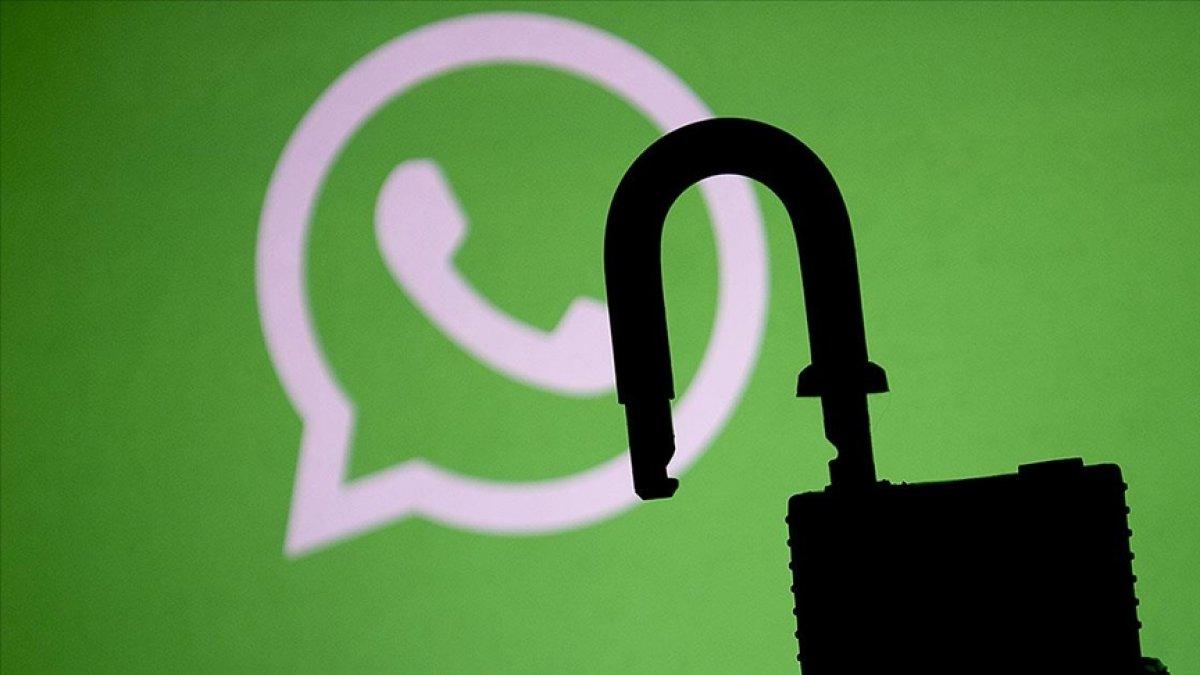 Alman istihbarat kurumları, WhatsApp şifreli yazışmalarına erişebilecek #1