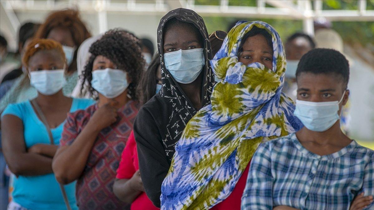 Her 10 Afrika ülkesinden 9 u eylül ayı aşı hedefine ulaşamayacak #3