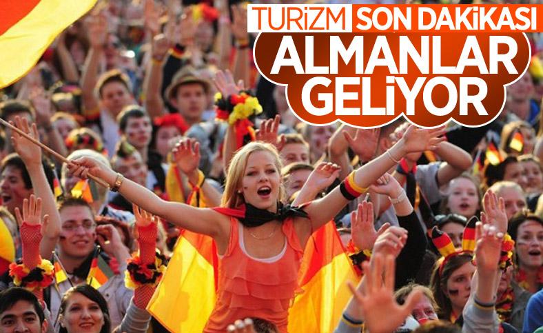 Almanya'dan Türkiye kararı: Seyahat yasağı Temmuz'da kalkıyor