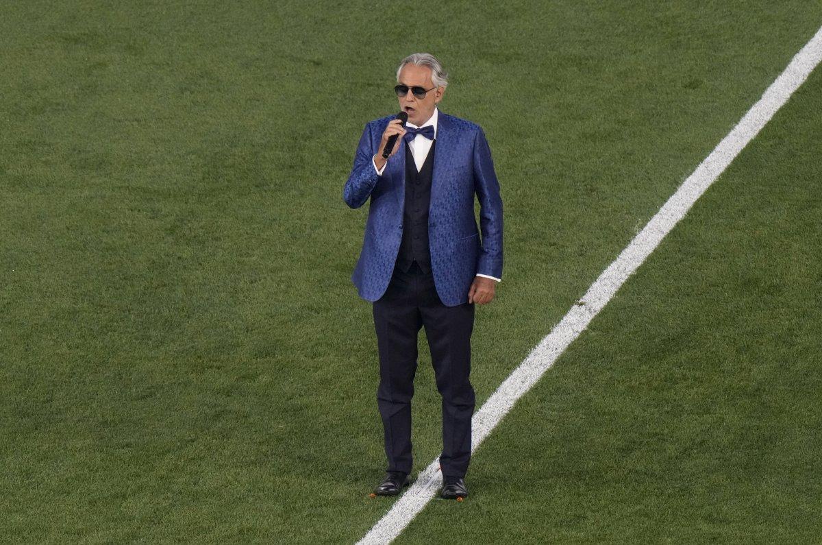 EURO 2020 başladı  #4
