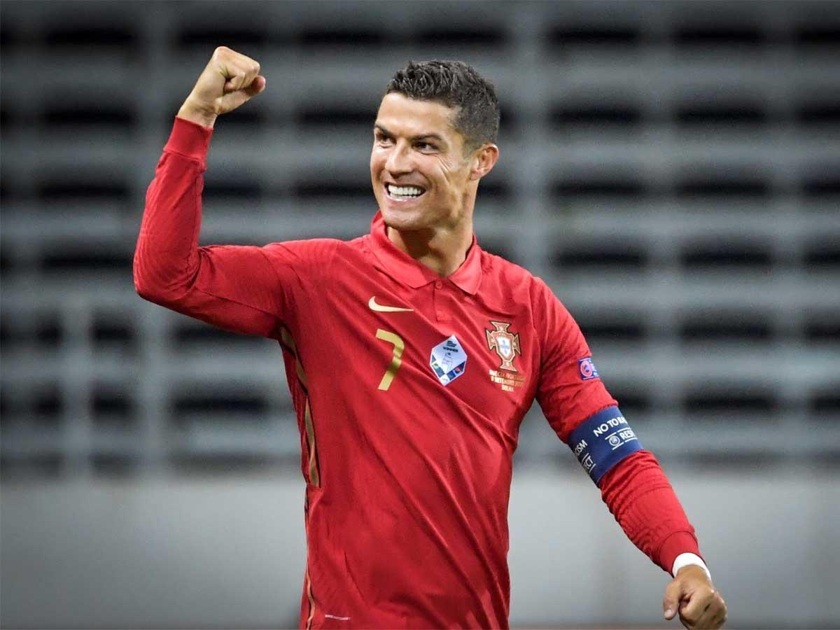Cristiano Ronaldo: Biz son Avrupa şampiyonuyuz #1