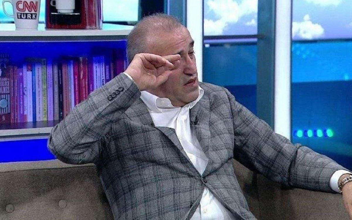 Abdurrahim Albayrak: Mustafa Cengiz in sözlerine çok üzüldüm #2