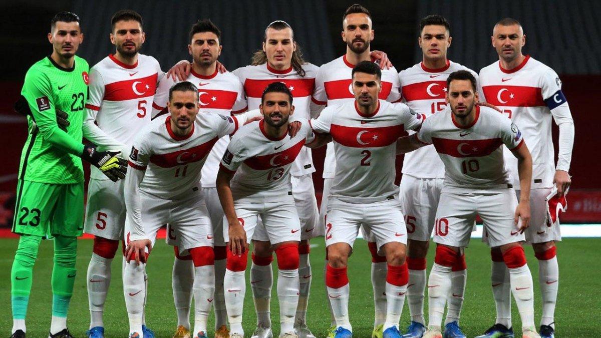 İtalya-Türkiye maçının muhtemel 11 leri #1