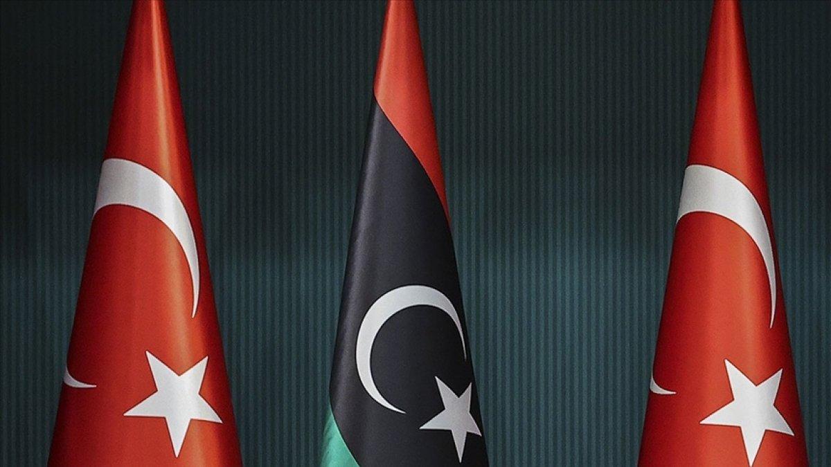 Cumhurbaşkanı Erdoğan talimat verdi: Türk heyet Libya ya gidecek  #1
