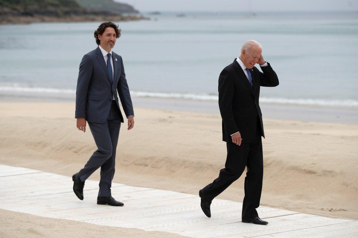 İngiltere de G7 Zirvesi başladı #14