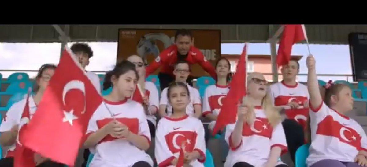 Ziya Selçuk: Bizim çocuklar, vurduğunuz gol olsun #3