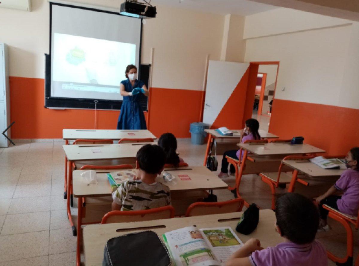 Telafi eğitimin detayları belli oldu  #4
