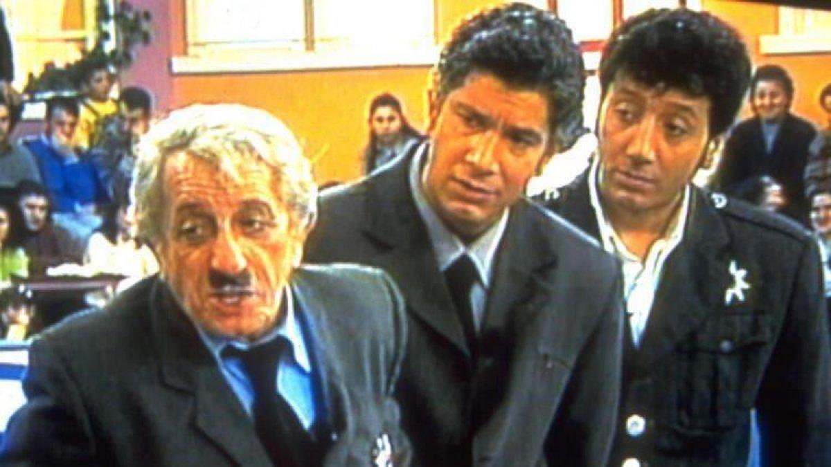 Behzat Uygur: Annem ve babam beni sahneye hazırlarken #1