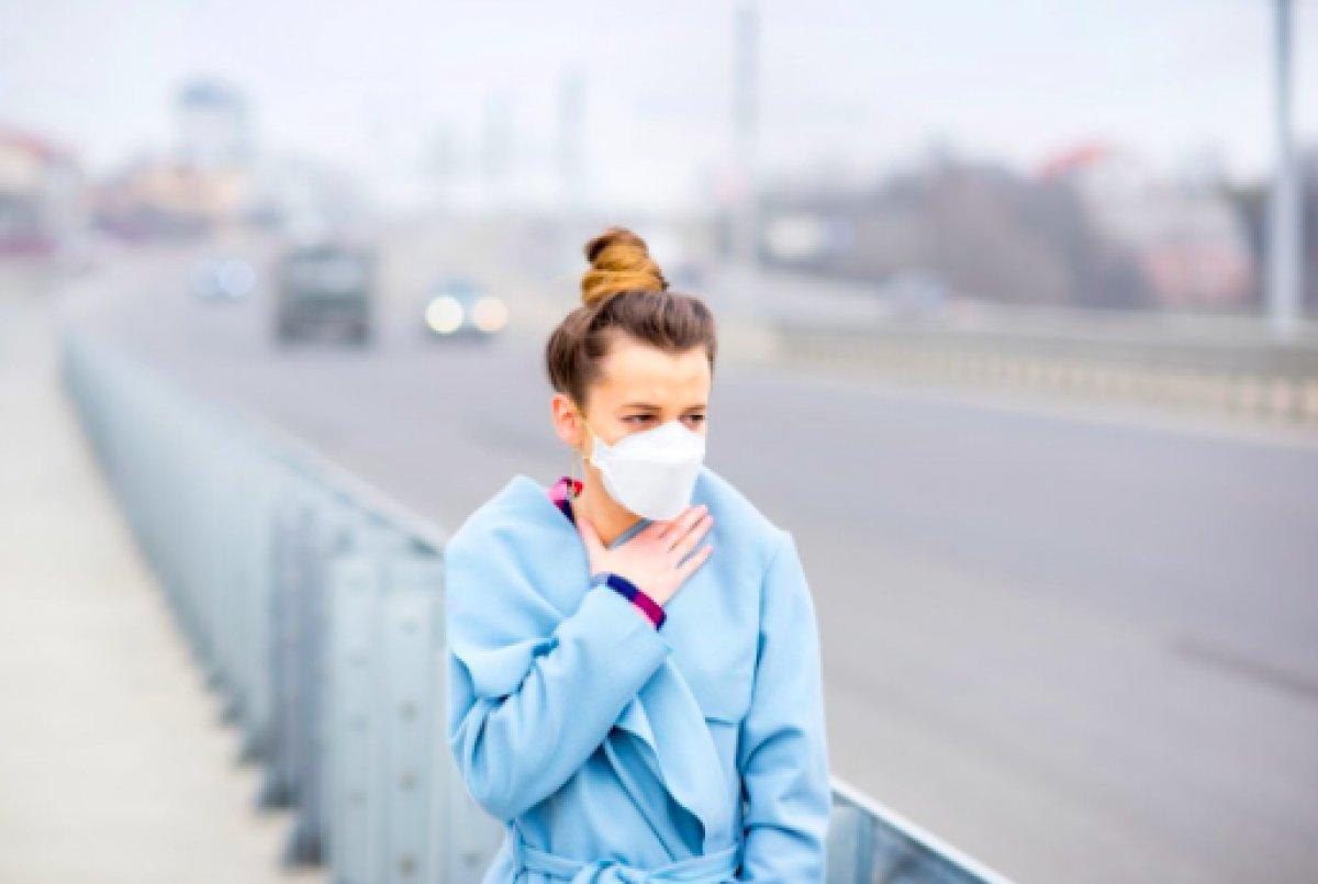 NASA, karantinaların hava kirliliğini ne kadar azalttığını açıkladı #3