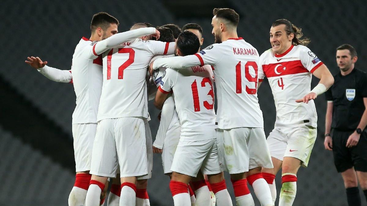 A Milli Takımımız EURO 2020 grubundan nasıl çıkar #3