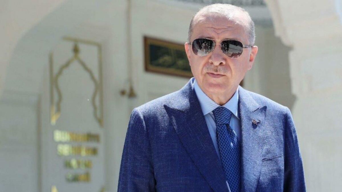 Cumhurbaşkanı Erdoğan ın Belçika ve Azerbaycan ziyaretleri  #2