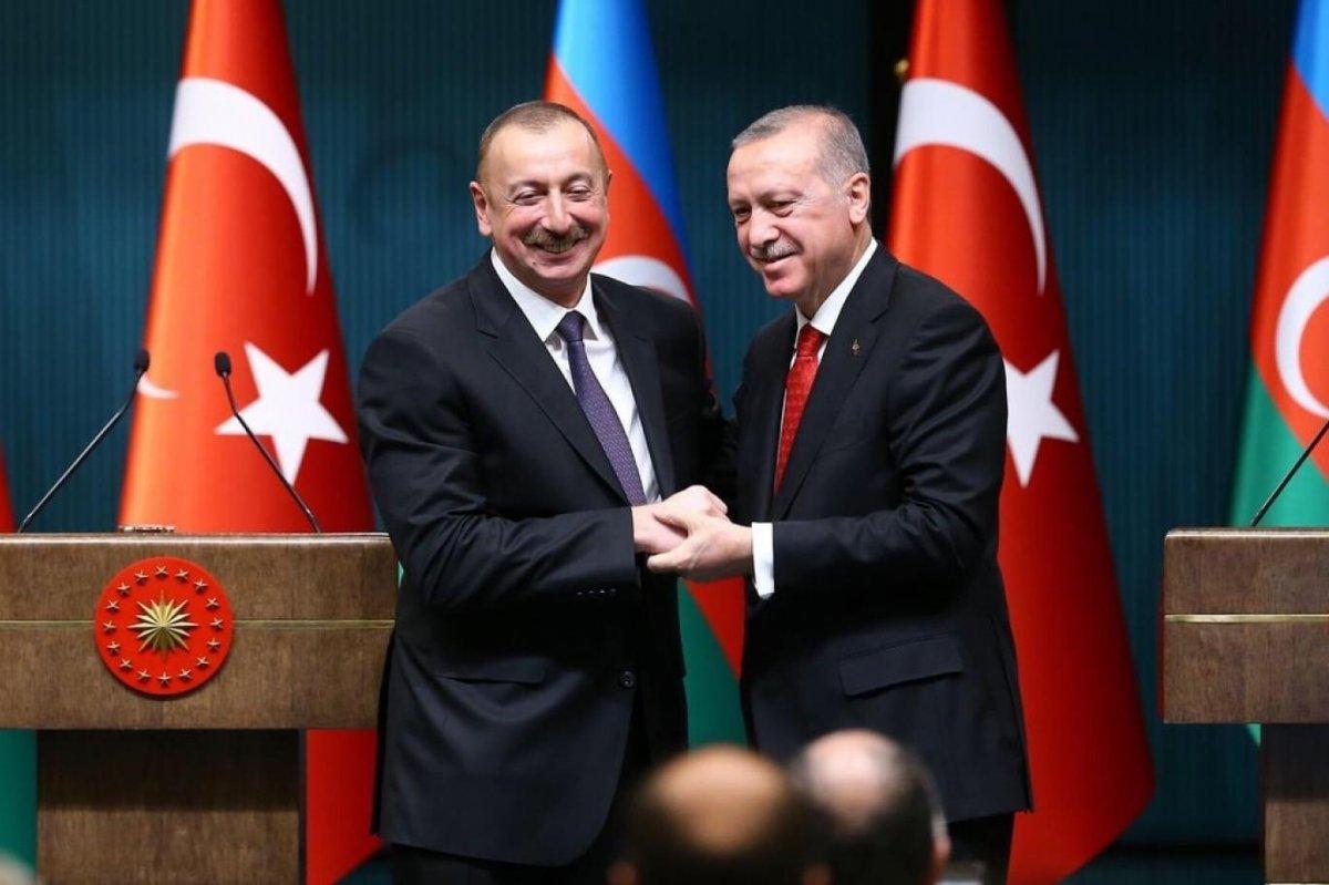 Cumhurbaşkanı Erdoğan ın Belçika ve Azerbaycan ziyaretleri  #1