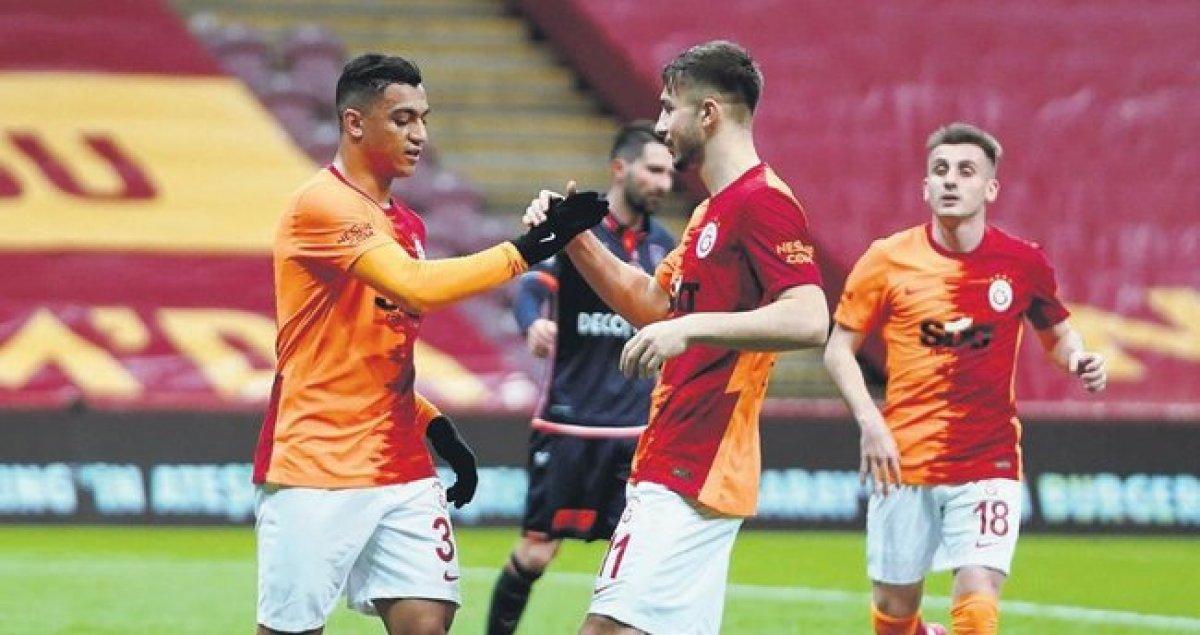 Halil Dervişoğlu nun babası: Önceliğimiz Galatasaray olur #2