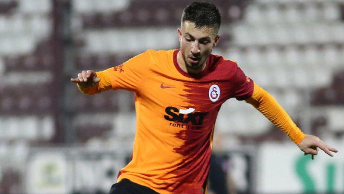 Halil Dervişoğlu nun babası: Önceliğimiz Galatasaray olur #1