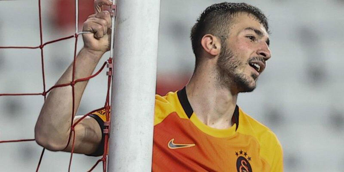 Halil Dervişoğlu nun babası: Önceliğimiz Galatasaray olur #3