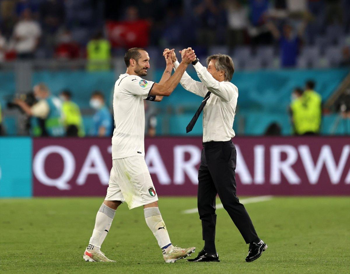 Mancini: Çok iyi oynadık, Türkiye yi oynatmadık #4