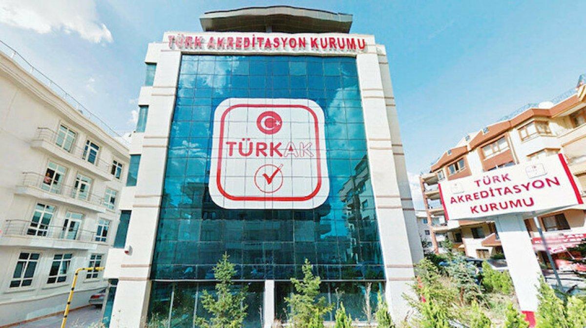 Türk Akreditasyon Kurumu 11 personel alımı: TÜRKAK  iş başvurusu nasıl yapılır? #1