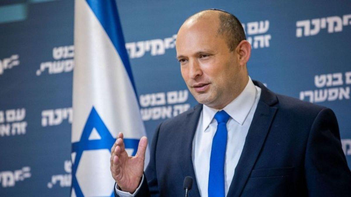 İsrail de 12 yıllık Netanyahu dönemi sona erdi #1