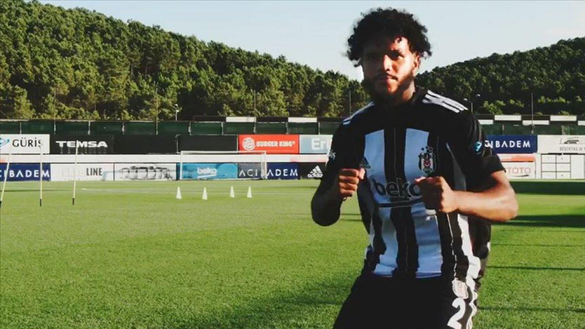 Beşiktaş Rosier için Sporting ile anlaştı #2
