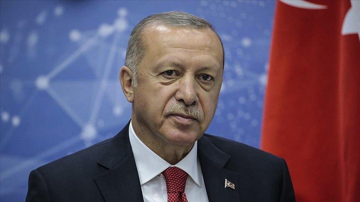 Cumhurbaşkanı Erdoğan, NATO zirvesi için Brüksel e gidecek #1