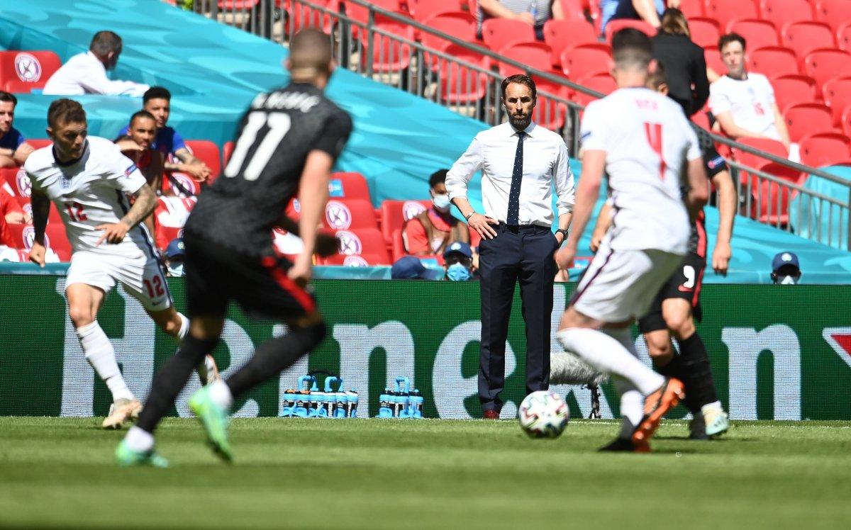 İngiltere, Hırvatistan ı tek golle mağlup etti #3