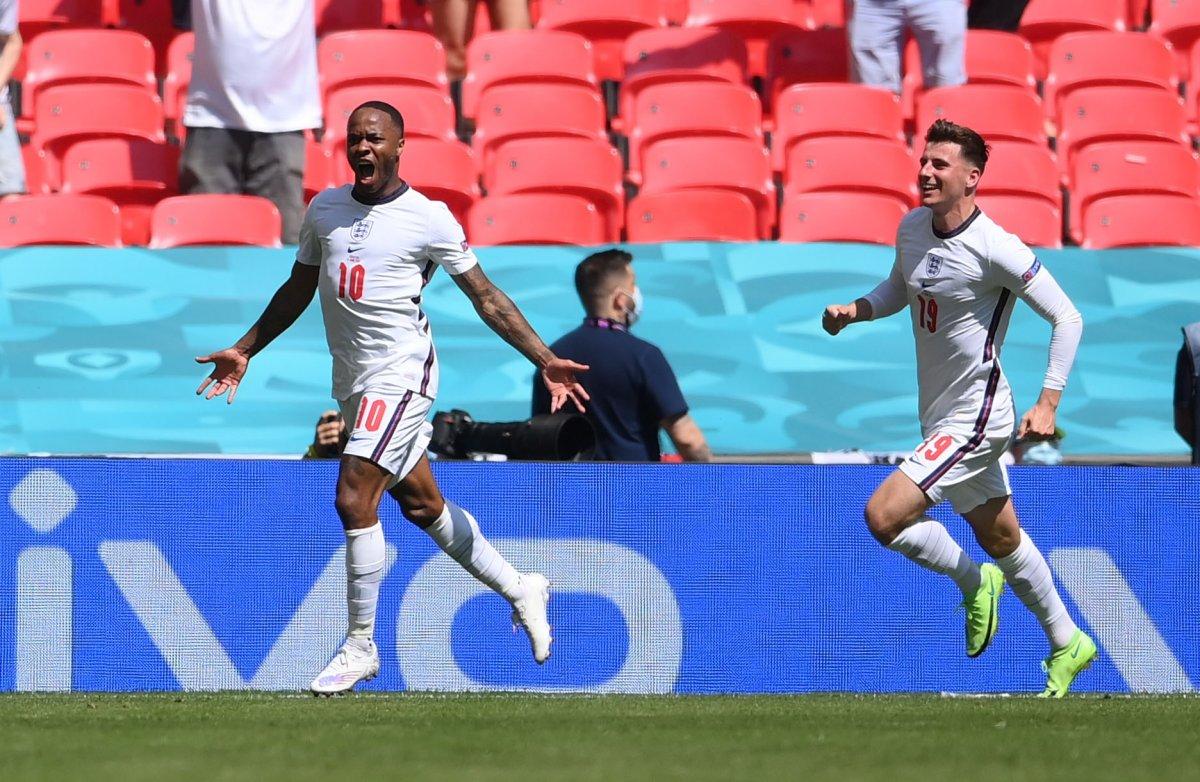 İngiltere, Hırvatistan ı tek golle mağlup etti #5
