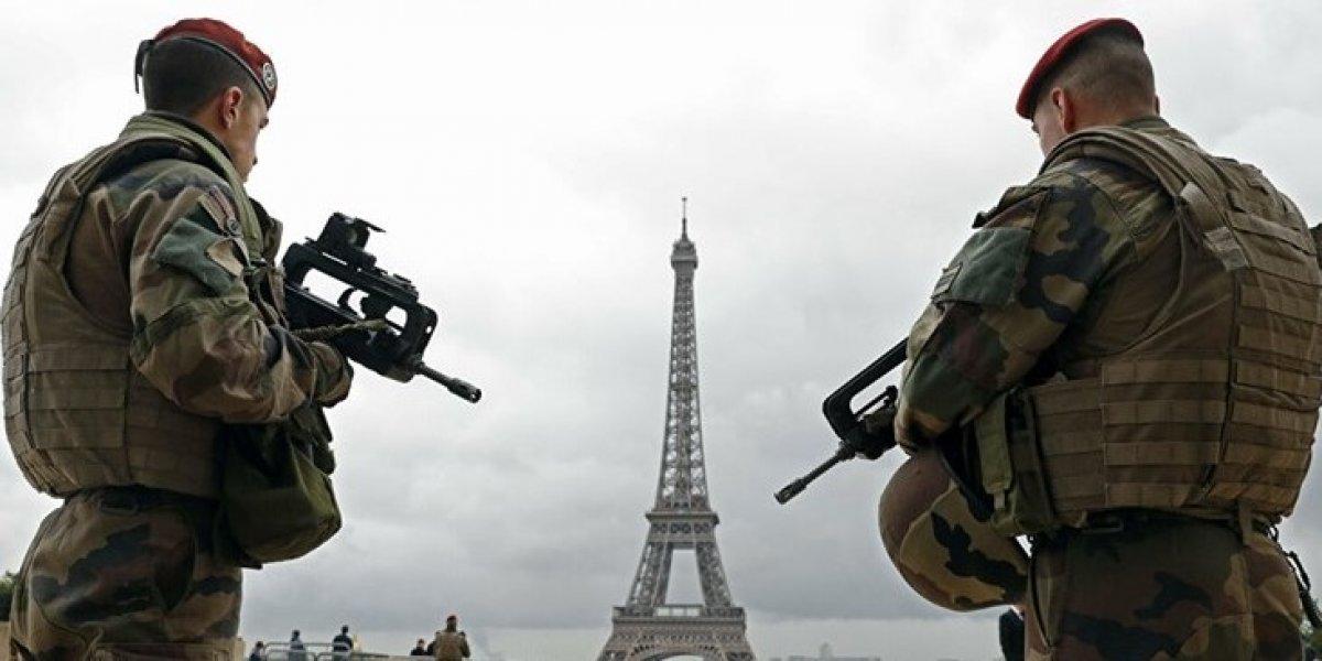 Fransa da muhtırayı imzalayan 6 emekli general mahkemeye çıkacak #2
