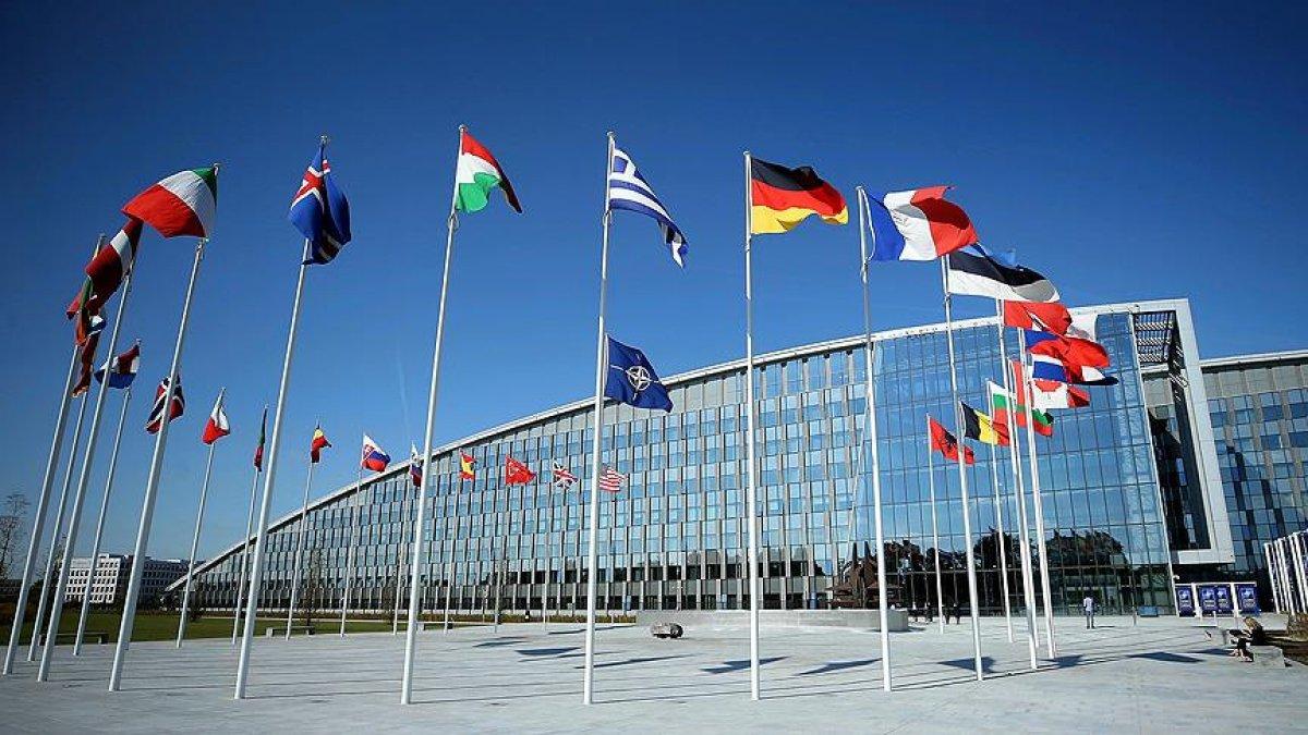Cumhurbaşkanı Erdoğan, NATO zirvesi için Brüksel e gidecek #2