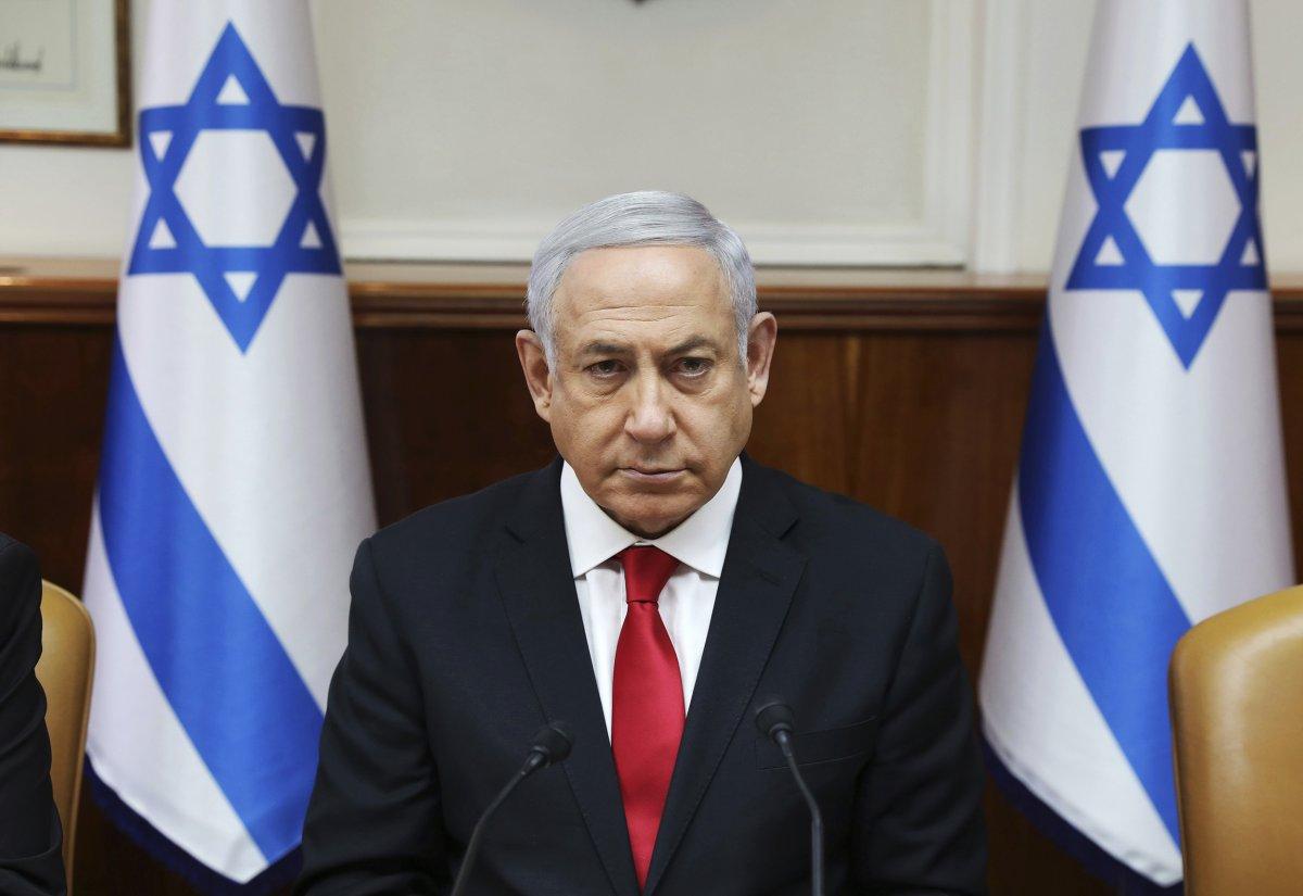İsrail de 12 yıllık Netanyahu dönemi sona erdi #3