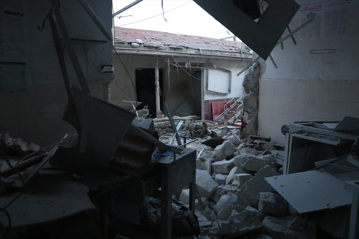 Ned Price: Afrin saldırısını kınıyoruz #4
