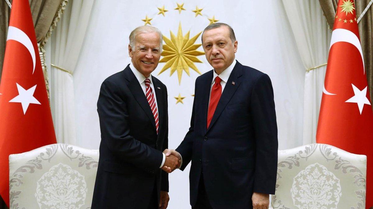 Kritik gün: Erdoğan, Biden ile bir araya gelecek  #1