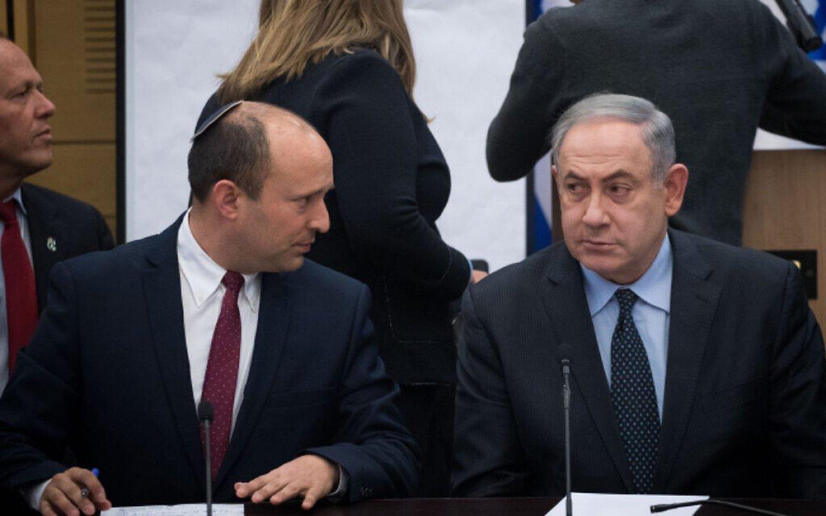Filistin, İsrail deki yeni hükümetin eskilerinden farklı olmasını beklemiyor #1