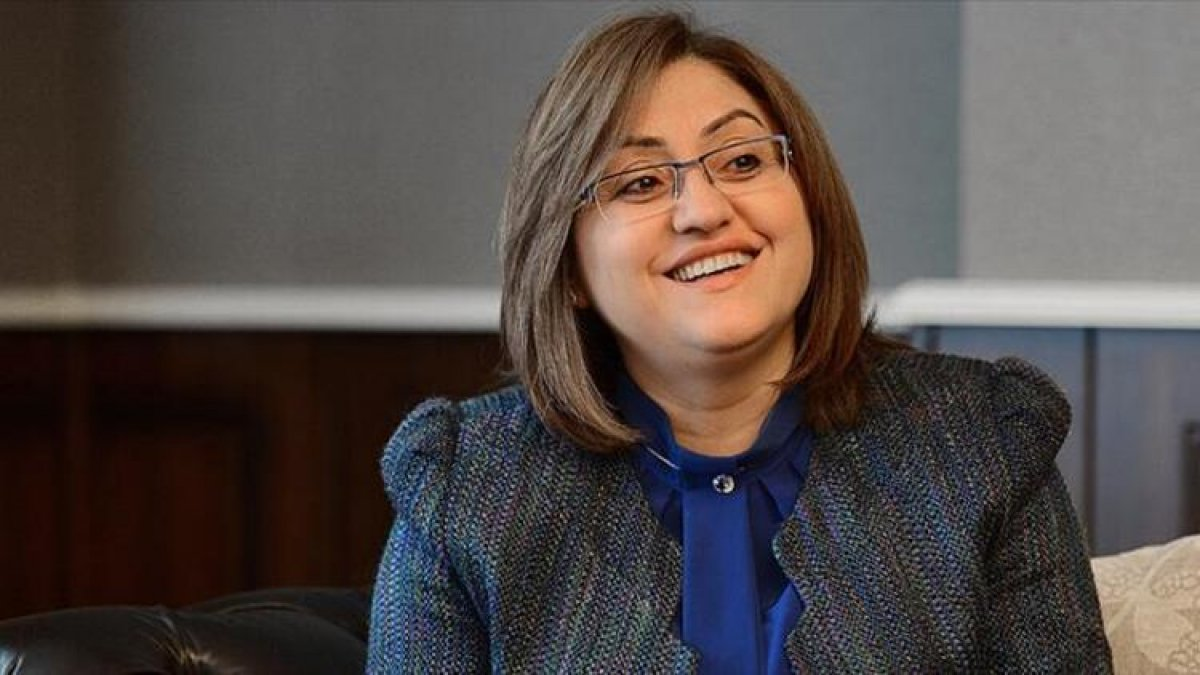 Gaziantep Büyükşehir Belediyesi nden yeni iş sözleşmesi #1