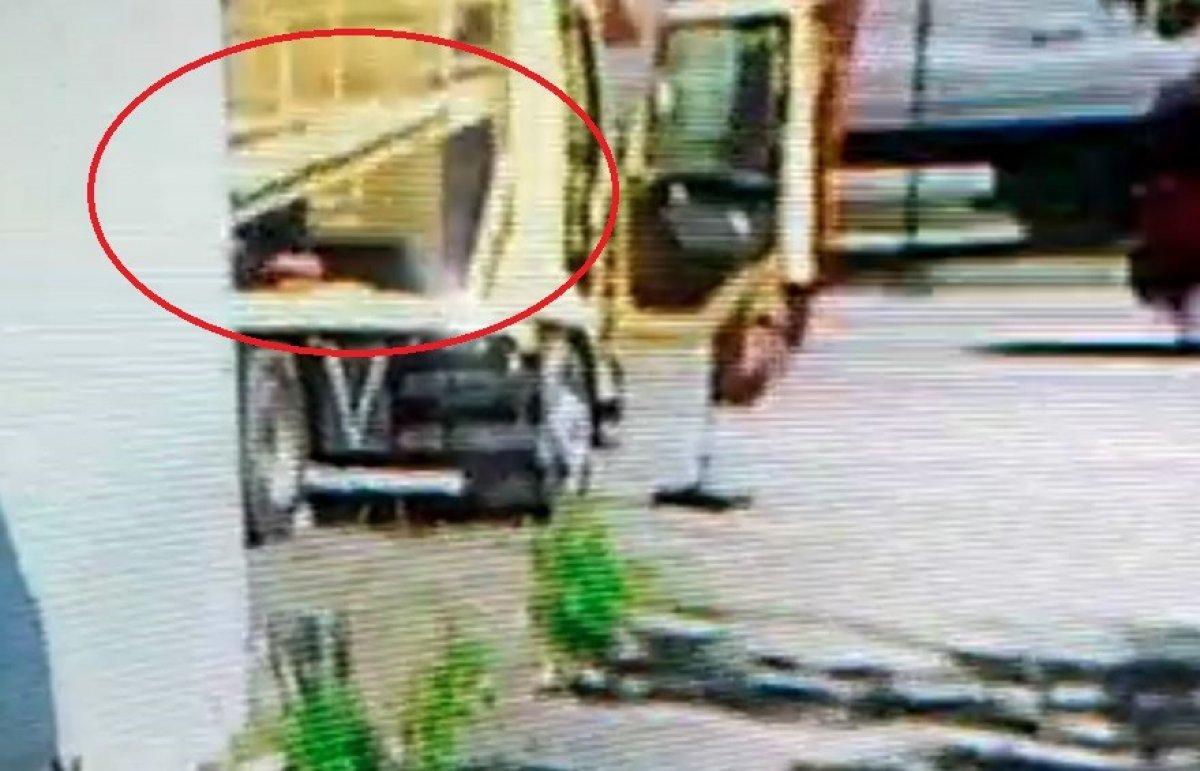 Samsun'da iş cinayeti: Dorsenin altında ezilerek hayatını kaybetti 3