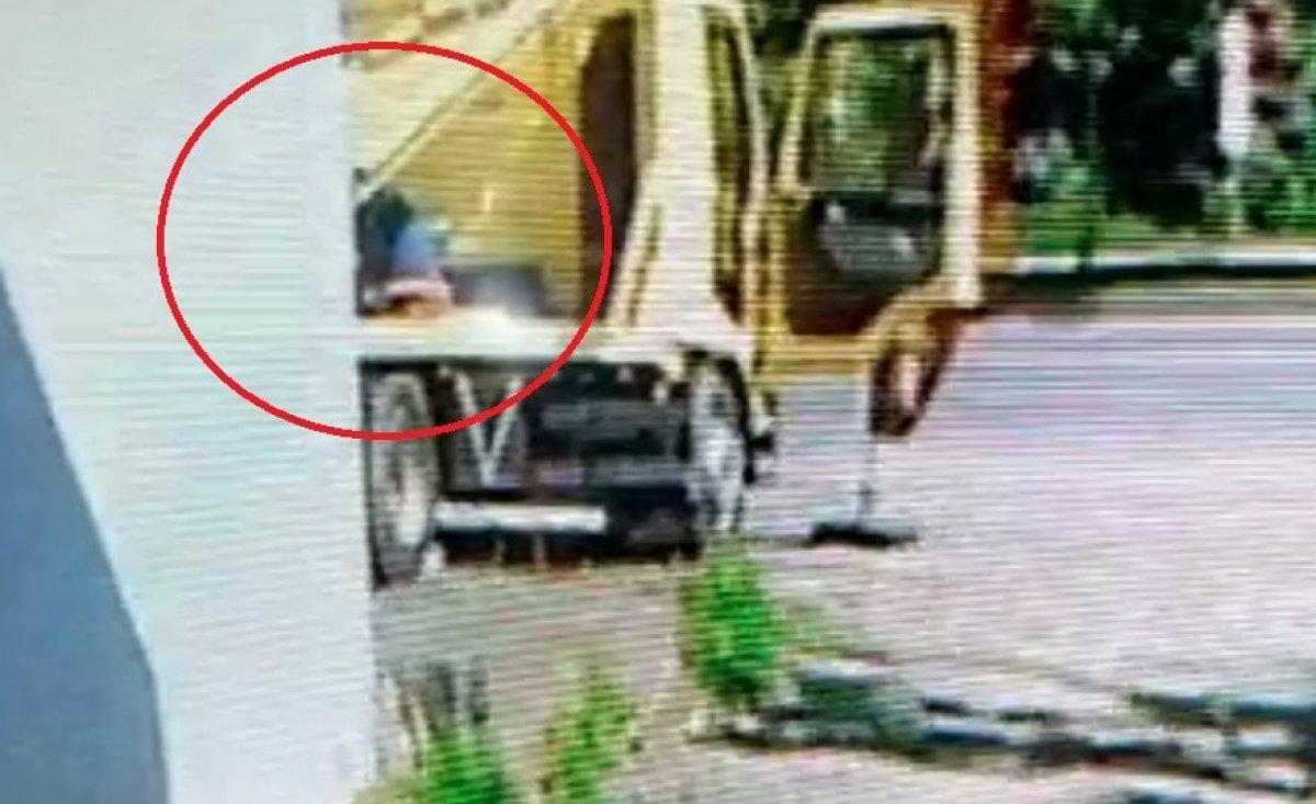 Samsun'da iş cinayeti: Dorsenin altında ezilerek hayatını kaybetti 4