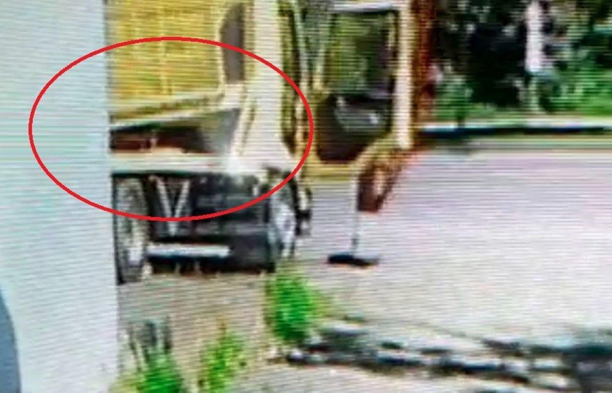 Samsun'da iş cinayeti: Dorsenin altında ezilerek hayatını kaybetti 5
