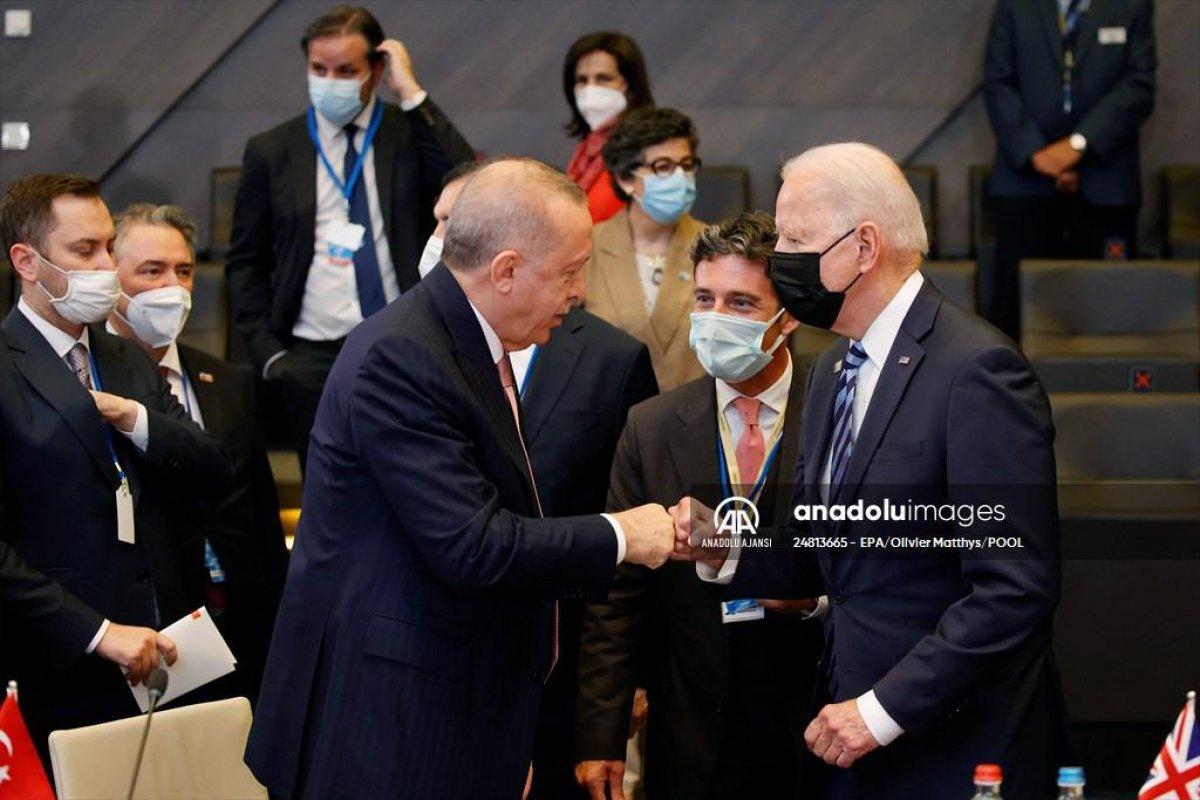 Anadolu Ajansı, Cumhurbaşkanı Erdoğan a yönelik algı operasyonunu çürüttü #3