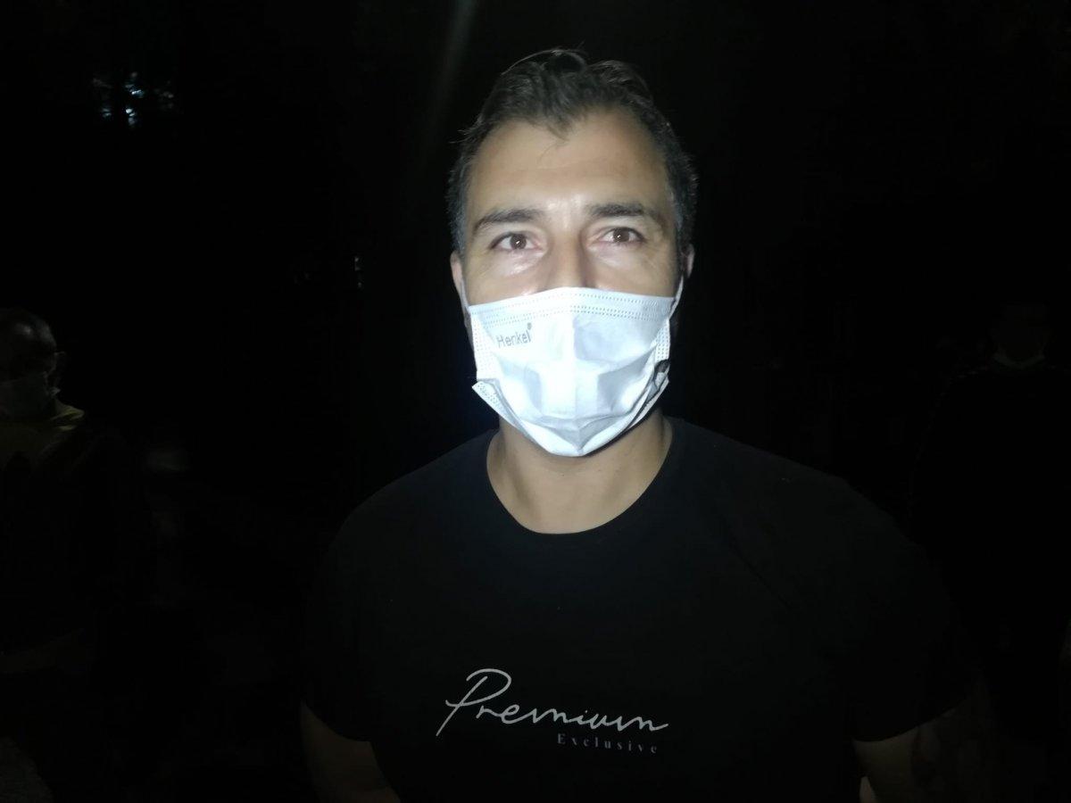 İzmir'de koronavirüs aşısına yoğun talep #5
