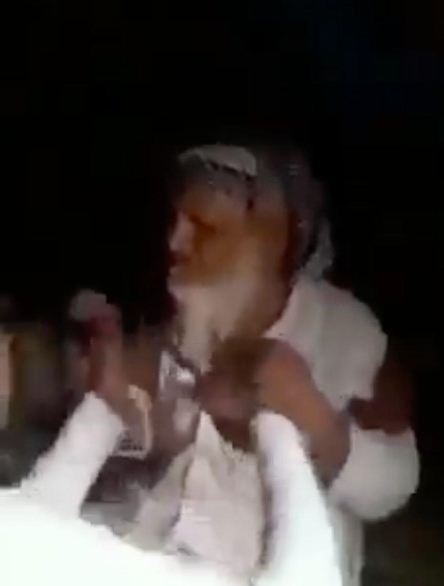 Hindistan da İslamofobik saldırı #2