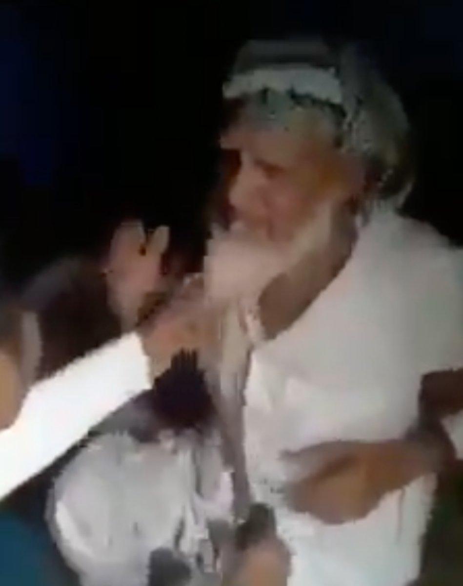 Hindistan da İslamofobik saldırı #1