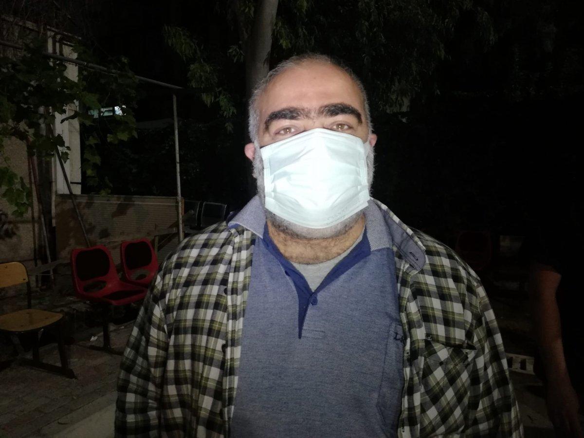 İzmir'de koronavirüs aşısına yoğun talep #7
