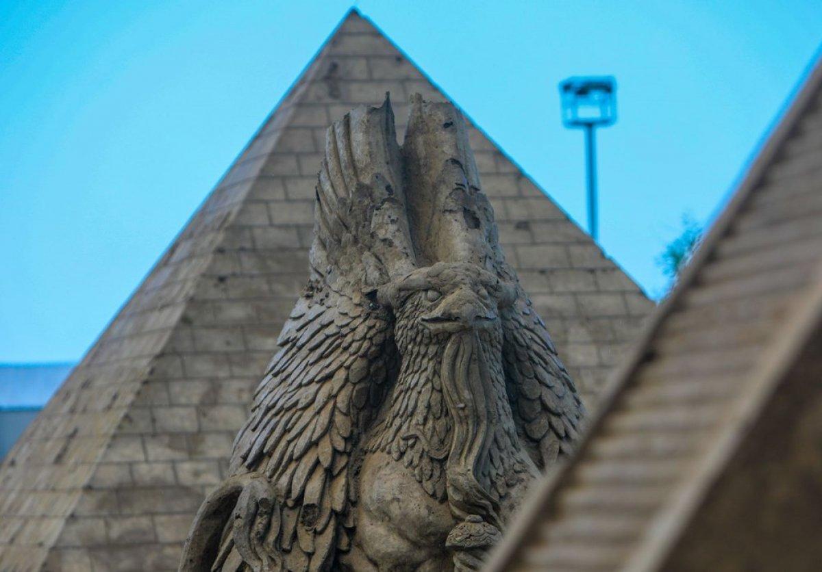 Antalya Kum Heykel Festivali başladı: Kayıp Şehir Atlantis temasıyla açıldı #6