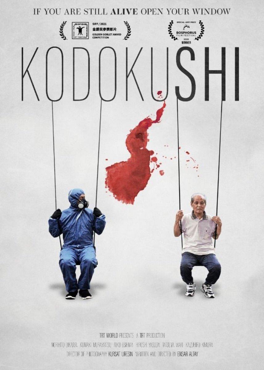 TRT World Yapımı 'Kodokushi' Altın Kadeh e aday #2
