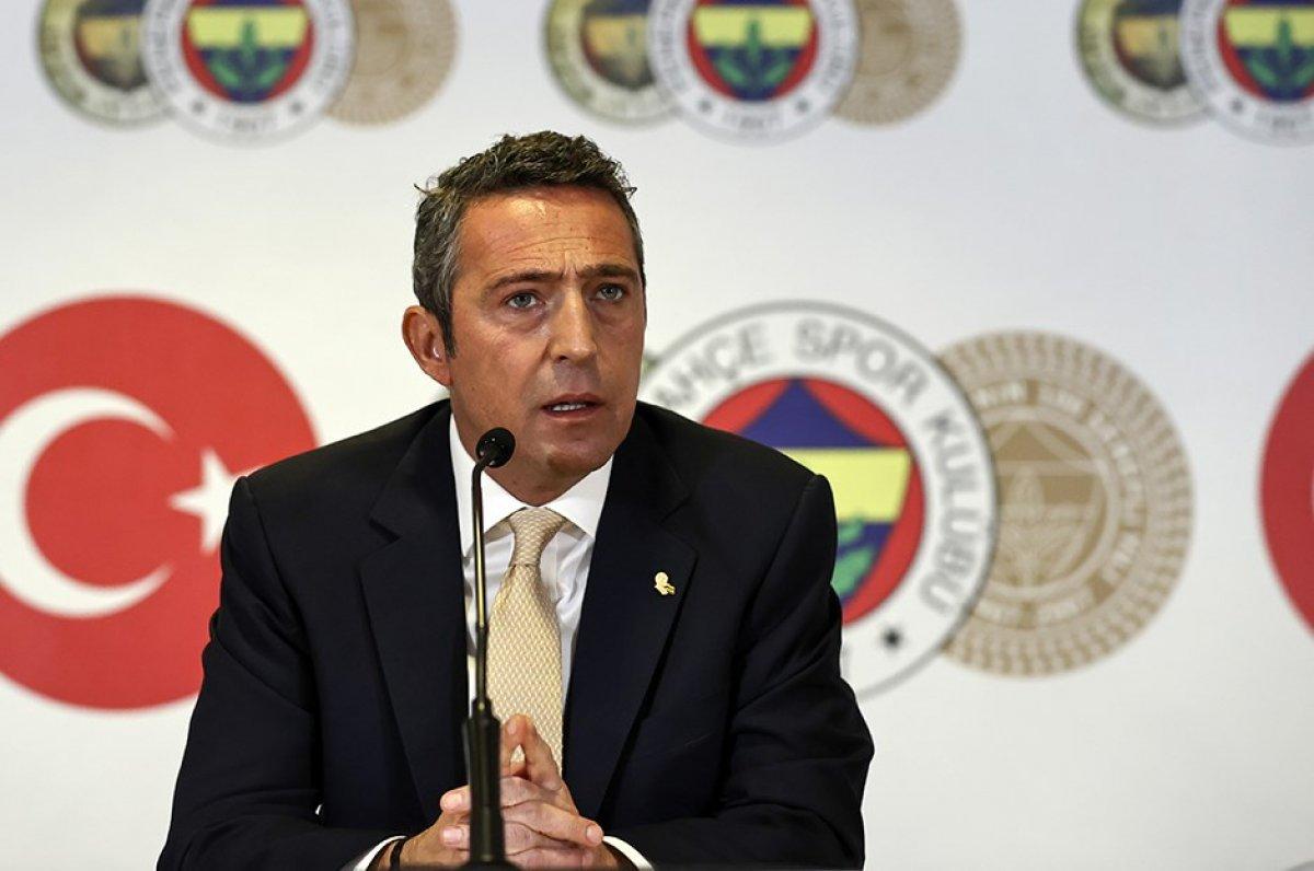 Fenerbahçe den Ahmet Ağaoğlu na cevap #2