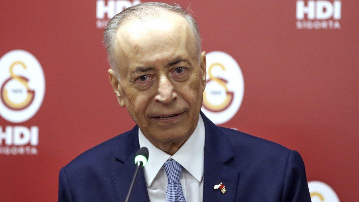 Mustafa Cengiz: Falcao transferinden pişman oldum #2