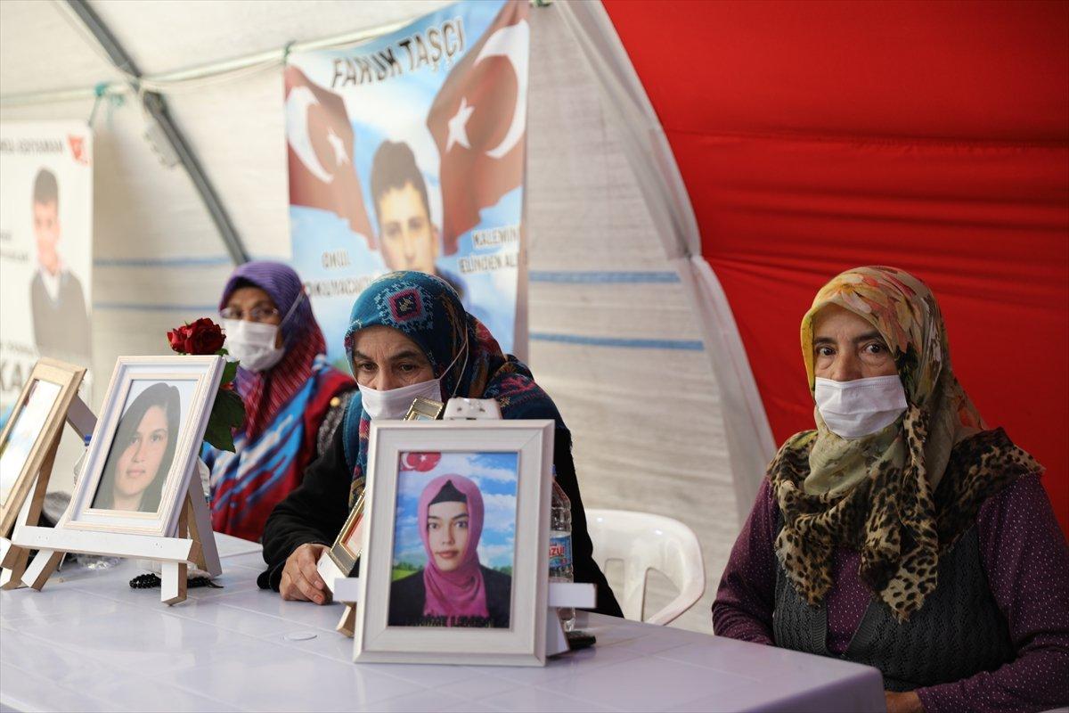 Diyarbakır anneleri: Çocuklarımızı bırakın #1