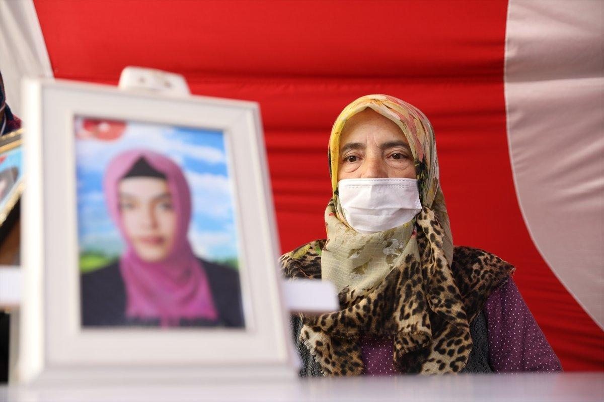 Diyarbakır anneleri: Çocuklarımızı bırakın #5