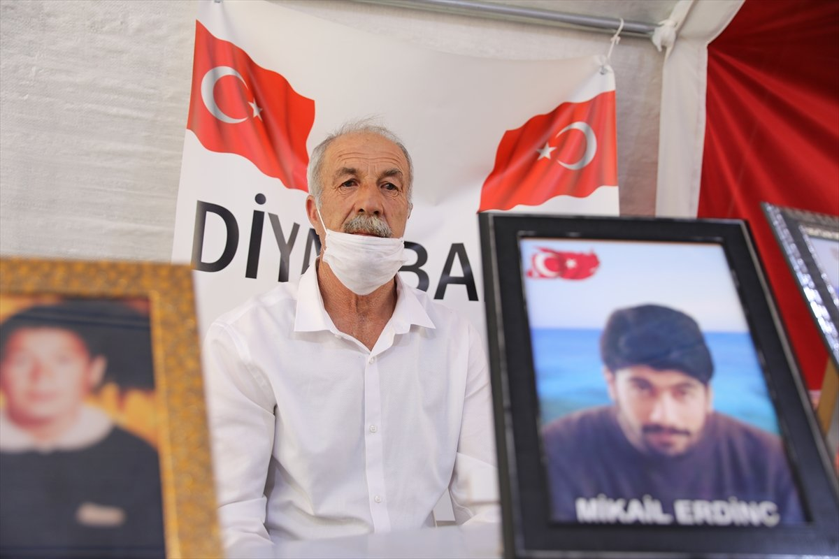 Diyarbakır anneleri: Çocuklarımızı bırakın #9
